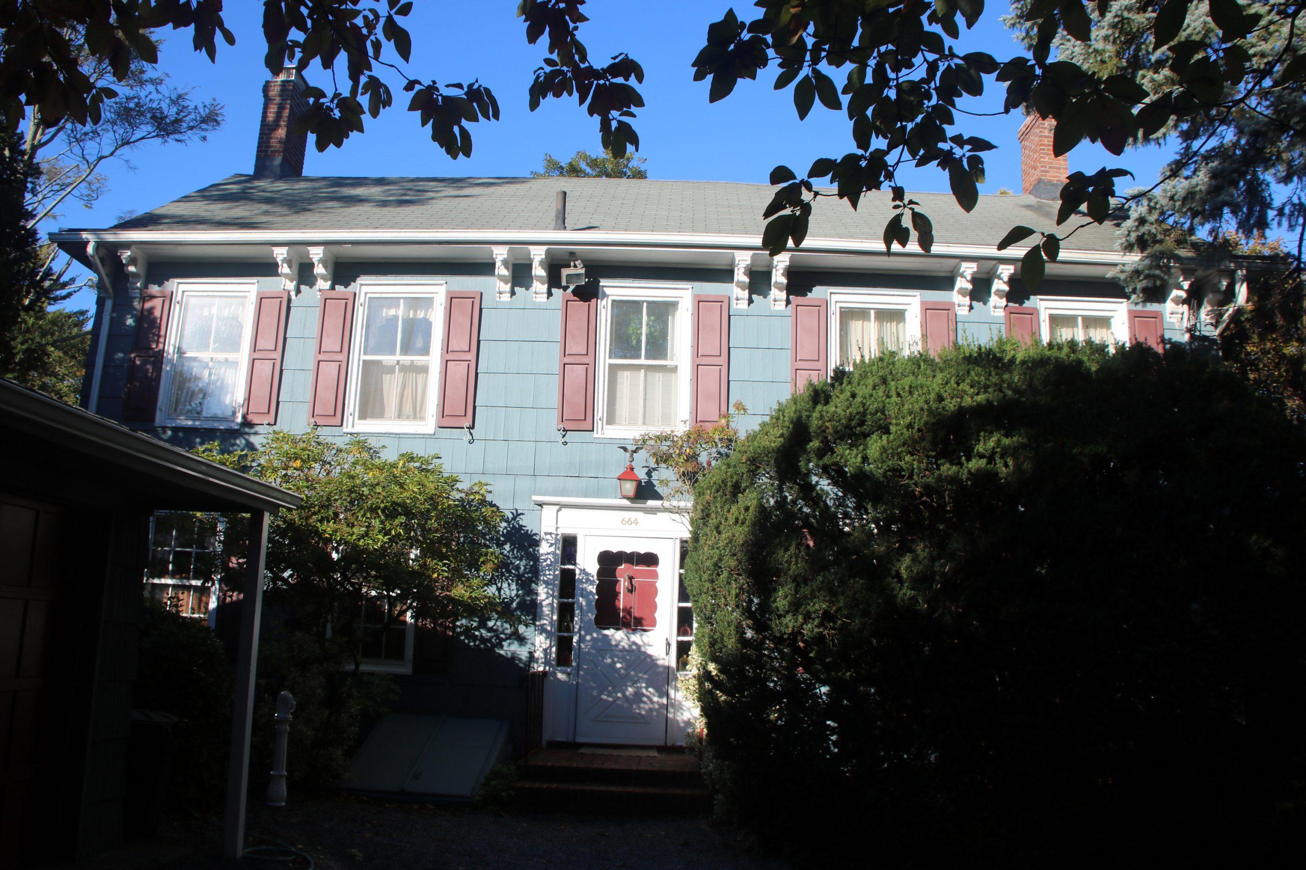 Photo: 664 Hempstead Ave