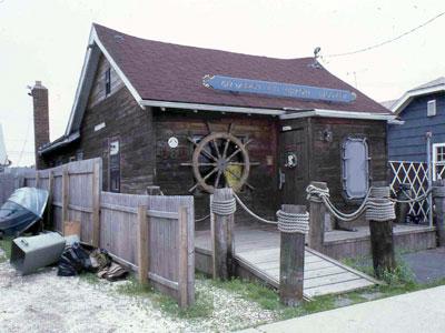 Photo: Freeport bungalow