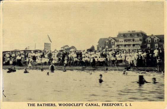 Photo: Woodcleft Hotel
