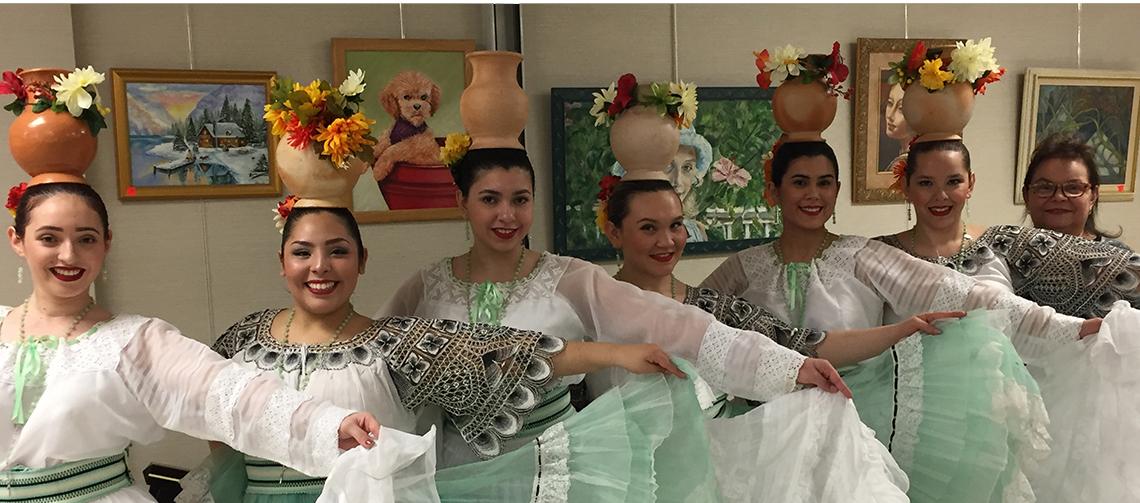 Panambi Dancers