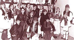 Photo: Sopasinas School Dancers