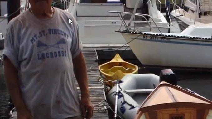 Charlie Balsamo Boatyard