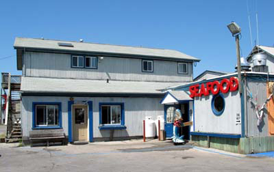 Photo: Whitecap Fish Market, Islip