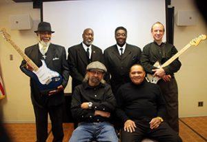 Photo: The Elder Statesmen