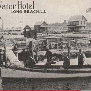 Photo: Queens Water Hotel, Long Beach