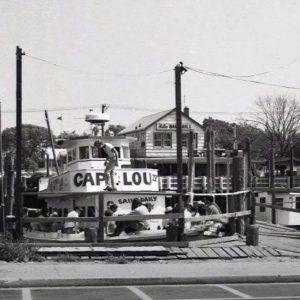 Photo: Freeport Docks