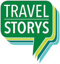 Photo: Travelstory logo