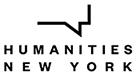 Humanities NY Logo